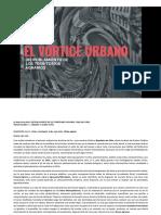 lectura de chile - Vórtice Urbano