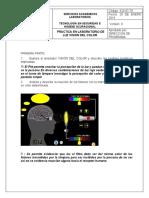 Laboratiorio Fisica Ondulatorio LUZ