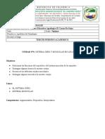 CIENCIAS NATURALES 7MO III PERIODO