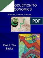 Introduction to Economics (1)