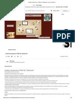 Analisis situacional y FODA de _Starbucks_ by on Prezi Next