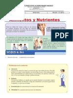 Alimentos-y-Nutrientes-para-Sexto-de-Primaria