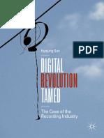 Digital Revolution Tamed