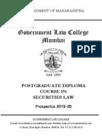 GLC diploma program