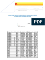 Citroen Repair manual free auto maintance service manuals vehicle workshop owners manual pdf download