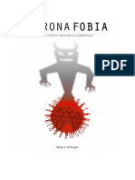 Corona Fobia La otra cara de la amenaza - Bruno J Di Grigoli