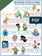 health problems vocabulary esl missing letters in words worksheet for kids (1).pdf
