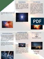 triptico teoria del universo1