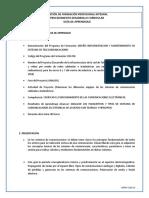 Guía 001 Competencia 4