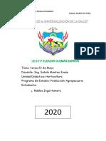 TAREA_22 de Mayo_Horticultura