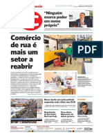 Jornal do Commercio PE • 15.06.2020