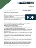 Decreto 2428 - 14 de Agosto de 2019