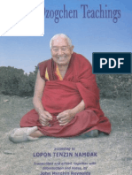22066162 Bonpo Dzogchen Teachings Tibetan Buddhism Meditation