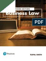 Tejpal Sheth - Business Law-Pearson India (2017).pdf