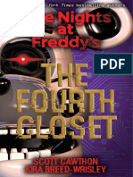 FNAF - O Quarto Armário.pdf