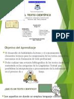 EL TEXTO CIENTÍFICO.pptx