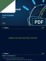 3c. Designing Conversational Solutions_Positioning_Proactivty_v3.0.ppt