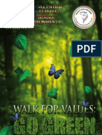 Walk For Values Profile