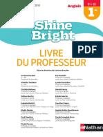 Shine-Bright-1re-Livre-du-professeur