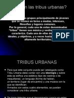 Grupos urbanos