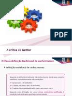 p151 Critica de Gettier