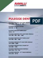 Pulegge Dentate It