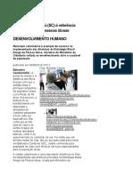 Balneário Camboriú (SC) é referência em políticas para pessoas idosas