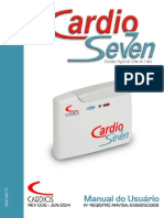 Manual CardioSeven_REV005