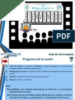 1_(REFUERZO) EL TEXTO_TEMA_IDEA PRINCIPAL,SEC.ppt