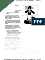 SECCION 40 - FUNCIONAMIENTO DEL TRACTOR