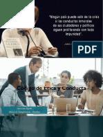 Presentación Código de Ética PDF