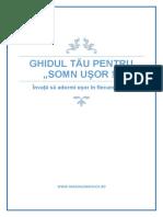 """Ghid-pentru-""""Somn-usor-"""""""