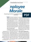 Emp Morale 2