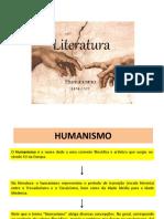 HUMANISMO pdf