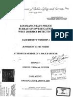 LSP Gunter Investigation 1