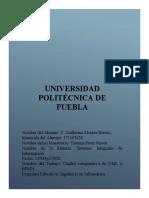 3. CUADRO COMPARATIVO ENTRE UML Y BPMN