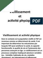 Cours (2) Vieillissement et activité physique.pptx