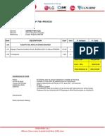 PTTO 7931 -TEKKO -PS SERNES Equipo Paquete RHEEM