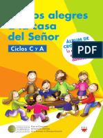 Vamos alegres a la Pascua del Señor Subsidio Pastoral con niños.pdf