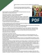 revelacion oral y tradicion de la iglesia