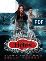Bella Forrest - A Shade of Vampire 13 A Turn of Tides