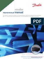 manual control de chiller grande maq 16-25
