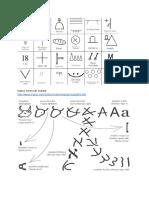 Indus Valley Script Mystery