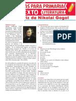 La-Nariz-de-Nikolai-Gogol-para-Sexto-Grado-de-Primaria