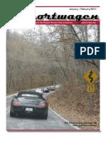 Der Sportwagen - January / February 2011