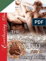 FURIA 16 El Compañero Vacilante del Dragón book.pdf
