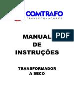 Manual de transformadores a Seco