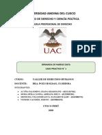 DEMANDA DE HABEAS DATA