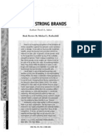 VII 2 e Building Strong Brands