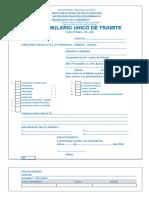 FUT I.E.S. 32 MHC  2020